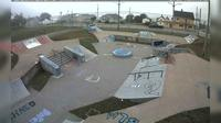 Downtown › West: Yarmouth Skatepark - Dagtid