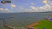 Seabrook: Kemah - Cam on Saltwater-Recon.com - Current