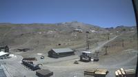 Monachil: Sierra Nevada Estación esquí - Overdag
