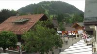 Gstaad: Promenade - Wispile - Dia
