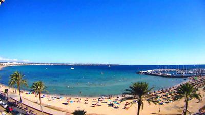 Palma de Majorque: Playa De Palma