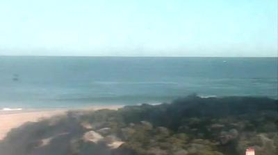 Webcam Trigg: Beach