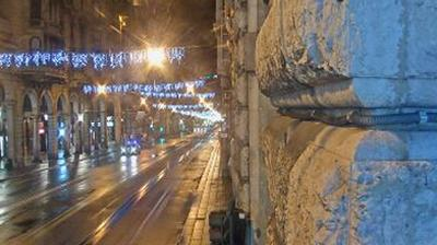 Webcam Genoa: Piazza De Ferrari 2