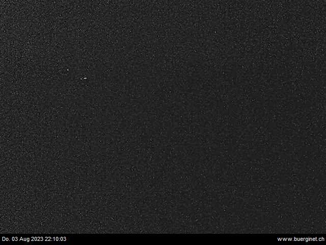 Arni: Wetterstation Biglen