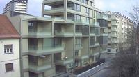 Graz: Baustelle 'Muchargasse - Aktuell