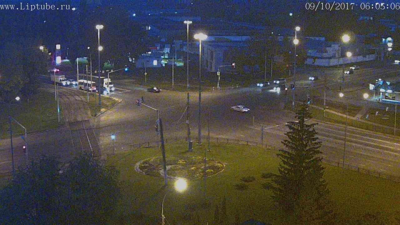 Webcam Мирный: Кольцо Трубного завода