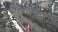 RW 01: Flyover Senen - Kramat - Jakarta Pusat - Aktuell