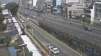 RW 01: Flyover Senen - Kramat - Jakarta Pusat - Overdag
