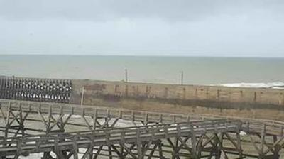 See Fecamp Panoramique Video Live Live Webcam Weather Report In