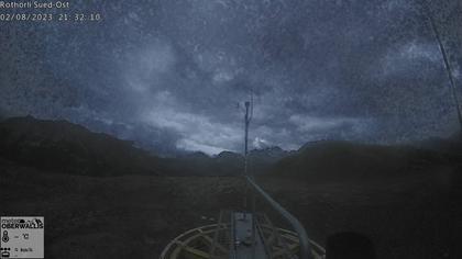 Visperterminen › Norden: Rothorli