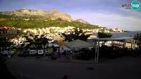 Gornje Igrane: Podgora - Harbor - Current