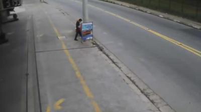 Webcam Cantareira: Avenida Parada Pinto, nº 3280