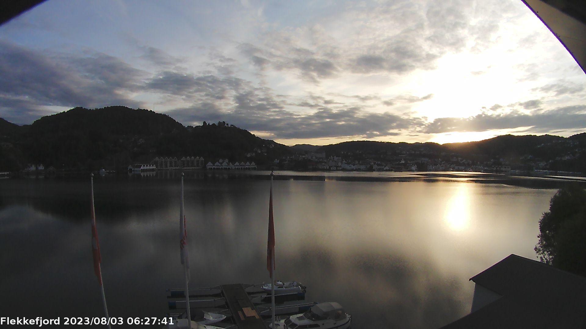 Wetter Flekkefjord