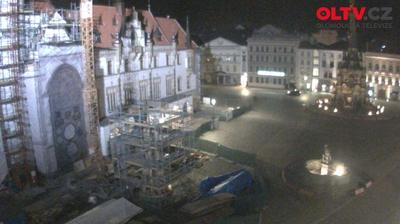 Webkamera Olomouc