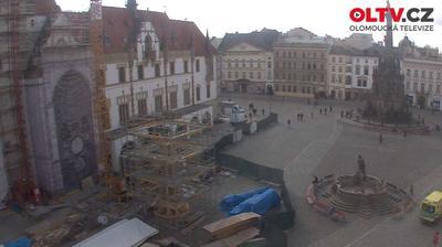 Olomouc Daglicht Webcam Image