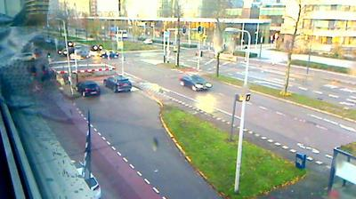 Webcam Utrecht: Croeselaan
