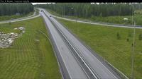 Rauma: Tie - Luostarinkyl� - Poriin - Overdag