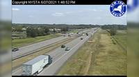 Williamsville › East: I- Between Interchange - and  (Depew) - Day time