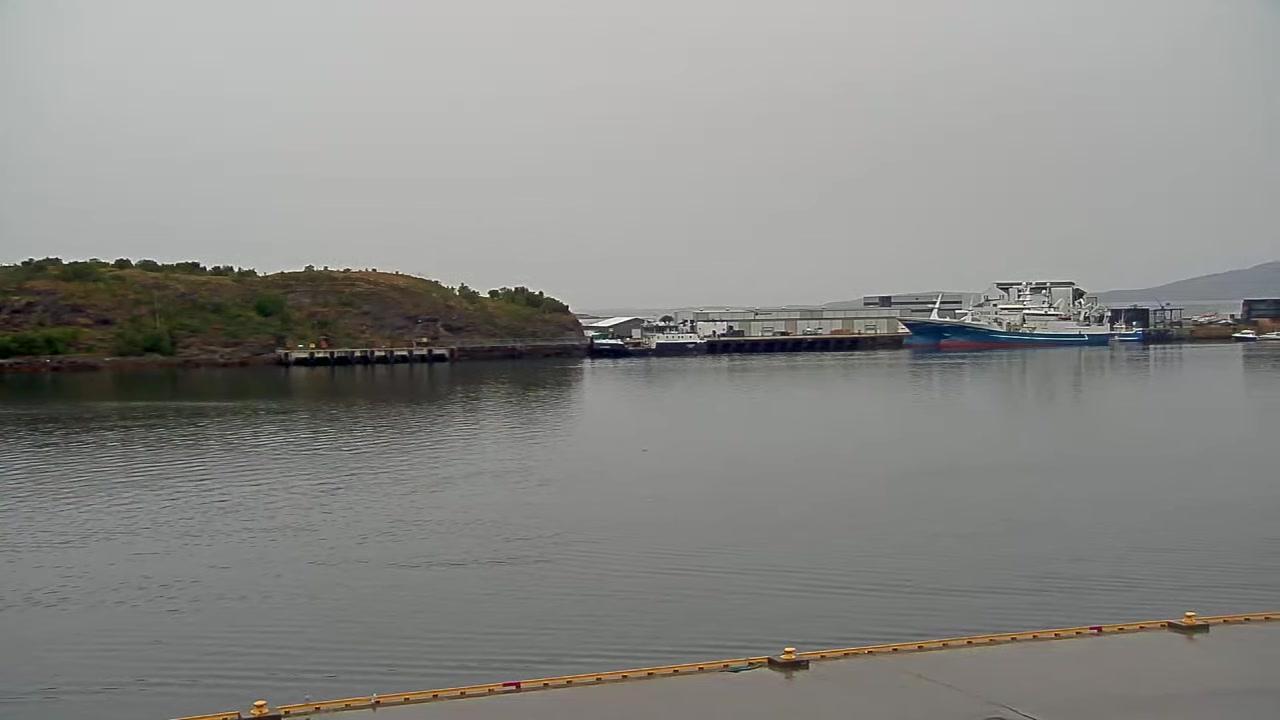 Webcam Bodø