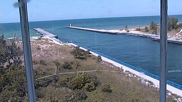 Webcam White Lake: Medbery Park