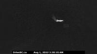 Squamish › North: , Hwy  at - Valley Rd, about  km north of - looking north - Current
