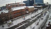 Chelyabinsk > South-East: Ulitsa Kirova - El día