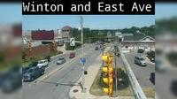 Rochester: Winton Rd at East Ave - Dia