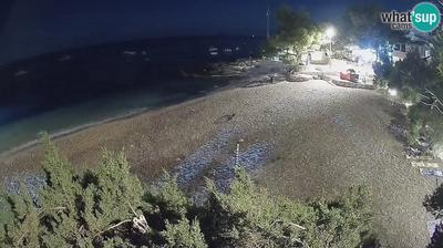 Ivan Dolac: Hvar - Beach