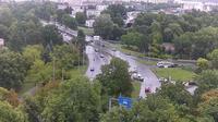 Hradec Králové › South-East - El día