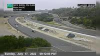 Newport Beach › South: SR- : South of Bison Avenue Overcross B - Actuales