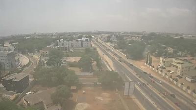 Accra Huidige Webcam Image
