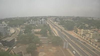 Accra Daglicht Webcam Image