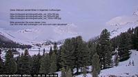 Kuhtai: Kuehtai - Dortmunderhütte - Actual