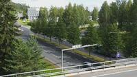 Kuopio: Tie - Siikalahti - Tasavallankatu - Actual