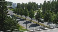 Kuopio: Tie - Siikalahti - Tasavallankatu - Dia