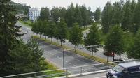 Kuopio: Tie - Siikalahti - Tasavallankatu - Dagtid