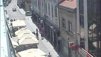 Lipovaca: Vukovar, Trg Republike Hrvatske - Overdag