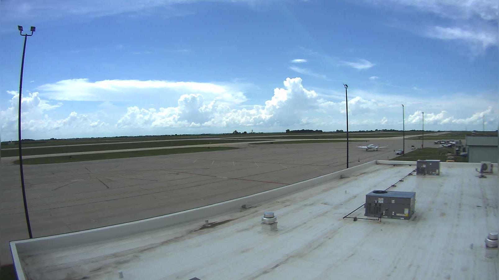 Webkamera Savoy: Flightstar KCMI