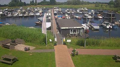 Zwolle Daglicht Webcam Image