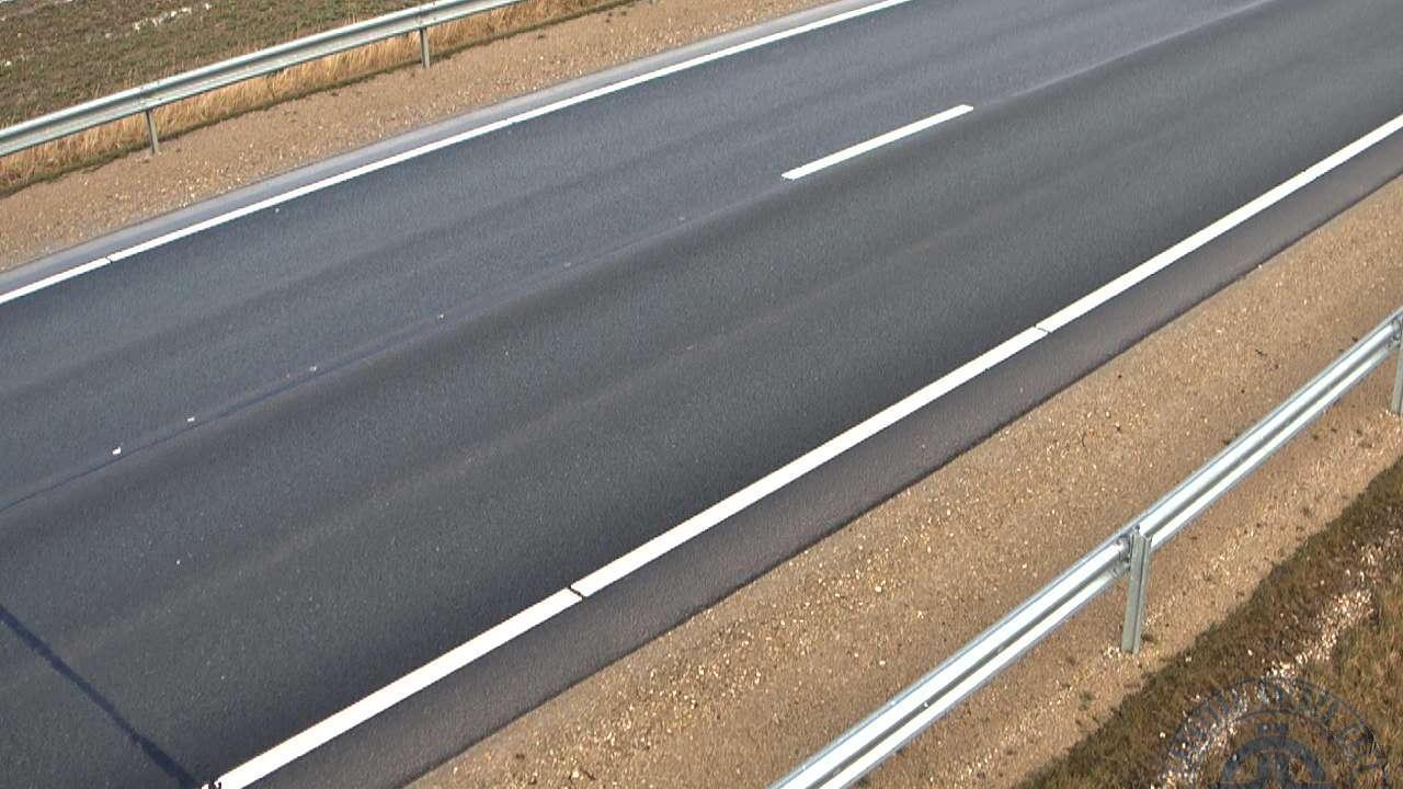 Webkamera Kūpiņas: Saldus, A9 autoceļš 113km