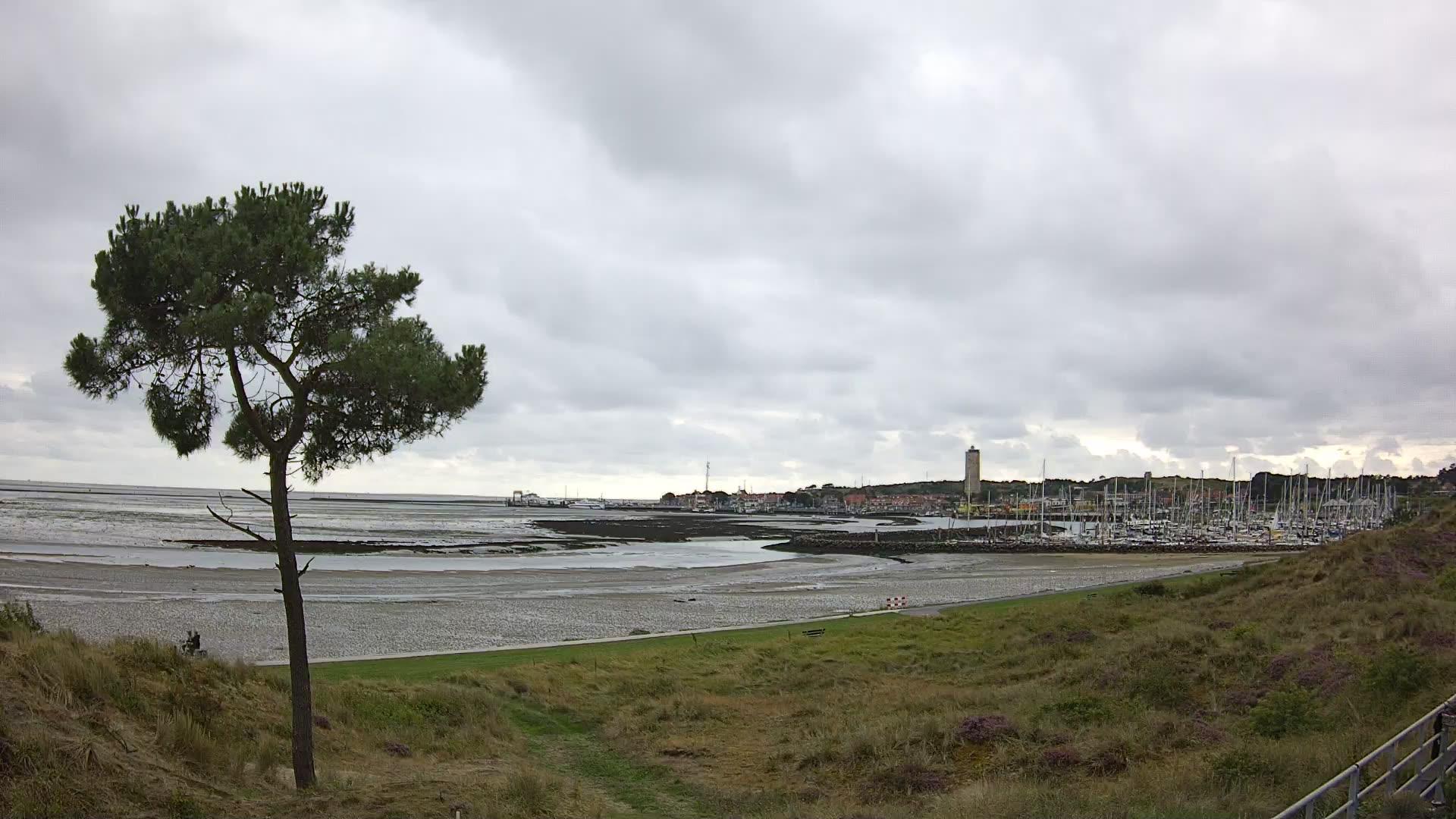 Ga naar webcam Terschelling: Noordzee in Europa / Nederland / Terschelling