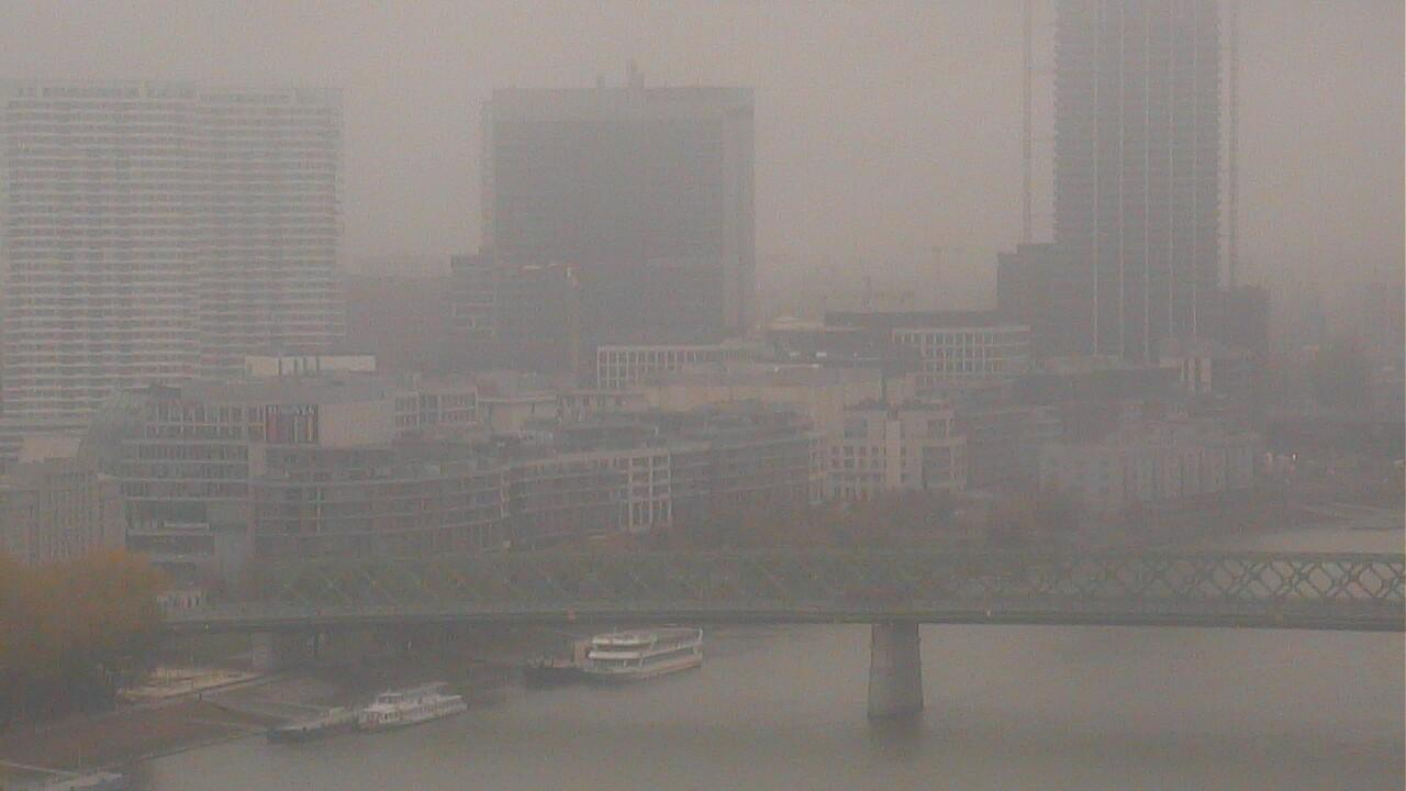 Webkamera Bratislava