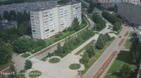Glazov › North-East: Глазов - Удмуртия, Россия - El día