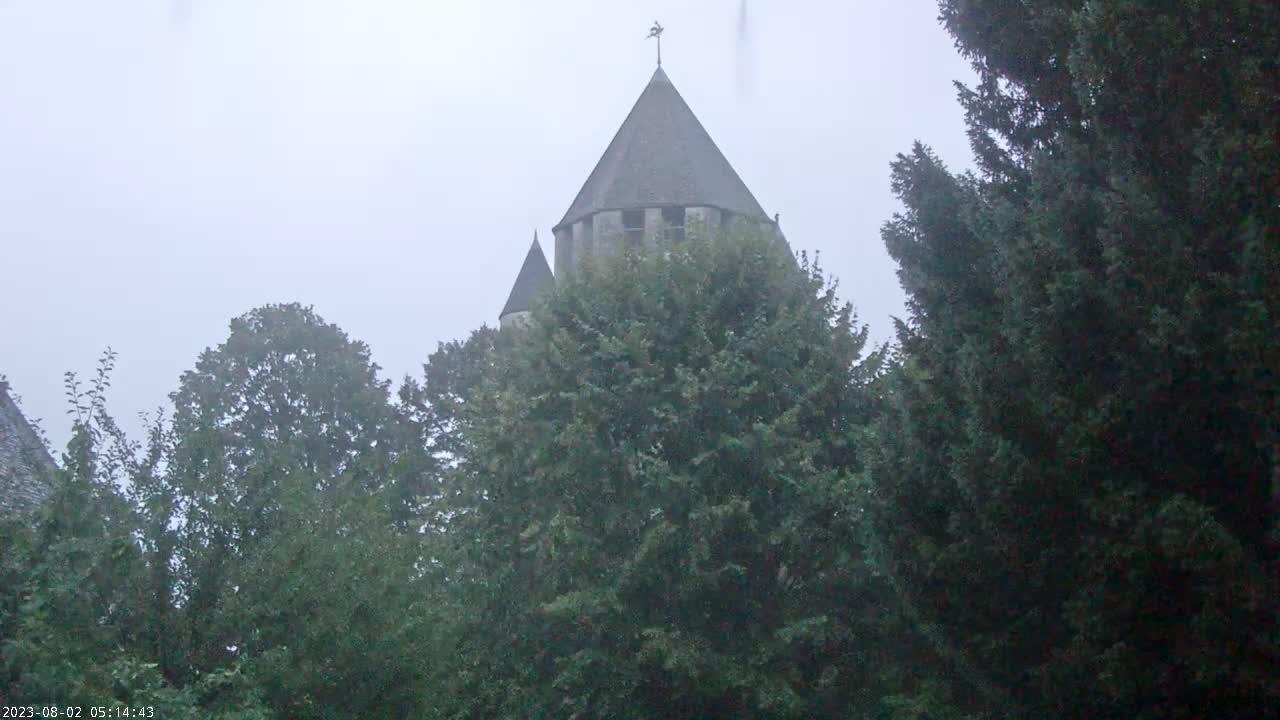 Webcam Provins: Les Comptoirs de