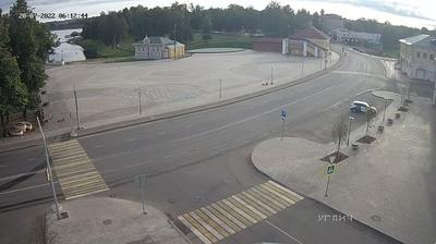 Углич - Ярославская область, Россия