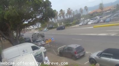 French Riviera Live Webcam - nå