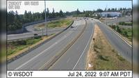 Brier > North: SR  at MP .: SR  Interchange - Recent