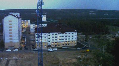 Webcam Liski › South