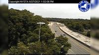 Yonkers > North: I- at Interchange A (Mamaroneck Ave) - Dagtid