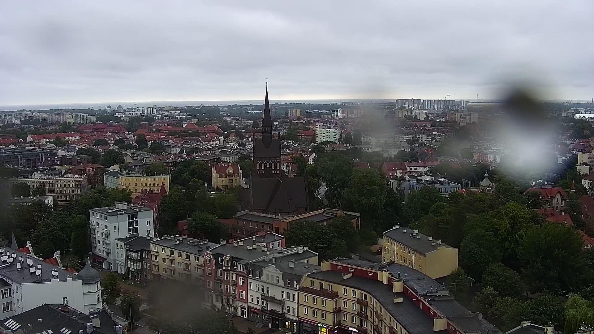 Webcam Gdańsk